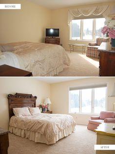 Simple furniture rea