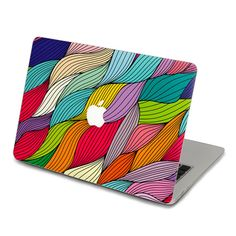 Flower  macbook decal sticker macbook air 11 by freestickersdecal, $19.99