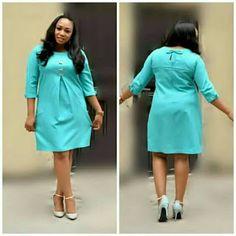 Latest Ankara Dresses 2019 Ideas For African Attire at Diyanu Latest Ankara Dresses, Latest African Fashion Dresses, African Print Dresses, African Print Fashion, Africa Fashion, African Dress, African Women Fashion, African Attire, African Prints