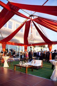 Charleston Wedding at The Ocean Course, Kiawah