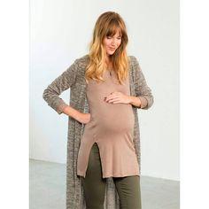 Ropa para embarazadas +30 tendencias en moda premamá con mucho estilo   +2019  536ee3adee27