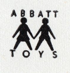 The story behind the Abbatt_toys_logo