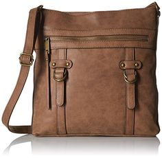 DEL MANO 1942862 Cross Body Bag