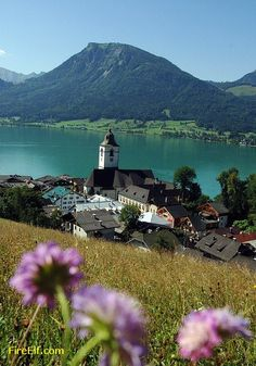 images of St. Wolfgang in Salzammergut, Austria | St. Wolfgang Im Salzkammergut, Upper Austria - Interesting Places to ...