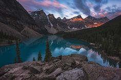 Moraine Lake by Richard_Mark MediaFire to get up to 50GB of free online space. https://mfi.re/?qw4u8hc