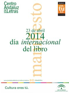 Manifiesto a favor de la lectura #DiadelLibro