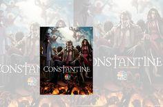 Madness Story: [Série Tv] Constantine - Saison 1, épisodes 9 à 13 (final)
