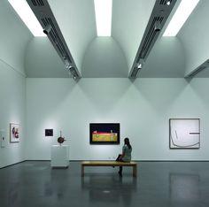 Museo de Arte moderno Bechtler / Mario Botta Bechtler Museum of Modern Art…