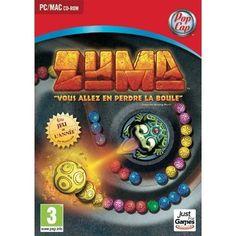 ZUMA - PC - Très bon état