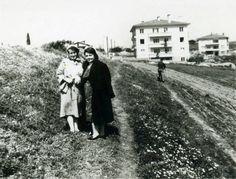 Acıbadem Caddesi, 1960lı yıllar... #acıbadem #istanlook