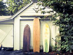 Korduroy Kooks Quiver | Korduroy.tv | DIY Surfing