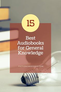 Trying to find general knowledge audiobooks? You've come to the right place. Check out our picks for the best audiobooks about general knowledge. Our list includes self-help audiobooks, fiction audiobooks, audiobooks for women, audiobooks for teenagers, business audiobooks, graphic design audiobooks educational audiobooks, etc. Facts For Kids, Fun Facts, Space Shuttle Disasters, Types Of Intelligence, Lego Head, Best Audiobooks, Book Writer, Trivia Games, New Things To Learn