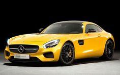O Mercedes-AMG GT é o mais novo esportivo da Mercedes-Benz. O carro vem como rival do Porsche 911. O AMG GT vem com motor totalmente preparado para alcançar