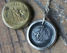 Symbol meaning and history jewelryhandmade by ALM by ALMrozarka Silver Jewelry, Unique Jewelry, Pocket Watch, Meant To Be, Symbols, Personalized Items, History, Trending Outfits, Handmade Gifts