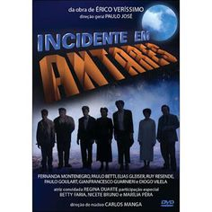 Minissérie Incidente em Antares (1994) | Blog Almas Corsárias.