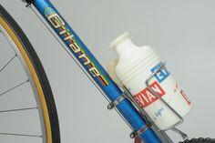 Vélo GITANE St Raphaël-Géminiani 1964 Water Bottle, Bicycles, Water Bottles