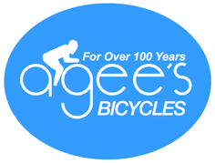 Since 1910, Agee's Bicycle has been serving the Richmond cycling community with high quality bikes, parts and service.
