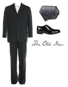 """crooked house"" by mashevska on Polyvore featuring Dolce&Gabbana, Burberry и Tod's"