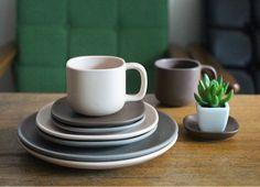 #handmade #porcelain #earthenceramics www.earthenceramics.com.au