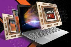 AMD anuncia su APU móvil y otros productos útiles para todo profesional de TI en Computex 2014....entra a nuestra web para todos los detalles