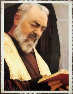 Santa María, Madre de Dios y Madre nuestra: San Pío de Pietrelcina 23 de Setiembre