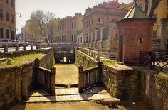 Milano segreta: a spasso fra i luoghi nascosti della città | Blog di Dimore D'Epoca