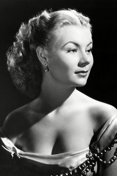 24 Actresses From The Golden Age Of Hollywood #refinery29  http://www.refinery29.com/old-hollywood-actresses#slide-19  Mitzi Gaynor (September 24, 1931)Gaynor, trained as a ballerina, sang and danced her way into There's No Business Like Show Business (1954), Les Girls (1957), and most famously, a starring role in South Pacific (1958). She was known in later years for making a number of glitzy, musical TV specials.