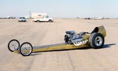 Northwind Dragster
