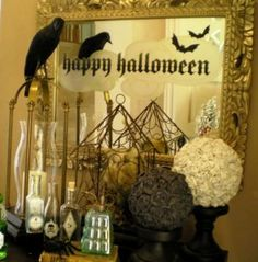witchy luminaries halloween decorations improvements catalog halloween pinterest outdoor halloween decorations decor and improvement