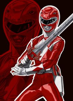 Power Rangers Comic, Power Rangers Ninja Storm, Power Rangers Megazord, Go Go Power Rangers, Mighty Morphin Power Rangers, Dope Cartoons, Disney Cartoons, Power Ragers, Vr Troopers