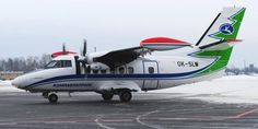 KomiAviaTrans Let-410