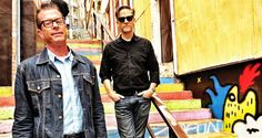 Calexico Journeys to Folk Rock's Outer Limits in 'Edge of the Sun'