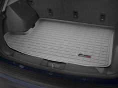 2014 Jeep Patriot | WeatherTech Custom Cargo Liners Cargo Mat | WeatherTech.com