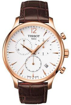 Tissot Watch Tradition Chronograph
