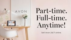 Become Avon Representative For Free Limited Time Offer Start Your Avon B... Avon Representative, Holiday Fun, Makeup Ideas, Black Friday, Business, Free