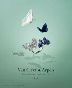 Van Cleef & Arpels. Красота в камнях | СПЛЕТНИК