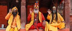 L'Inde, le Népal, et kathmandou sont incontournables pour tout voyageur qui se respecte ! #Voyage Haut en couleur
