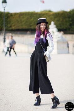 irene kim street style - Tìm với Google