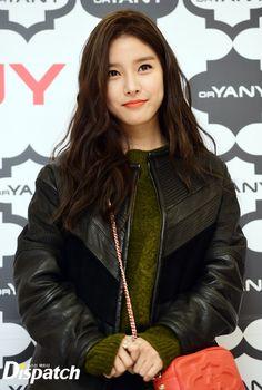 Pretty Kim So Eun