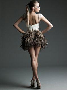Xenia Tchoumitcheva official international website | Celebrity Switzerland's Swiss supermodel