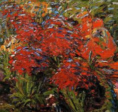 Nolde, Emil: Fine Arts, Before 1945 | The Red List