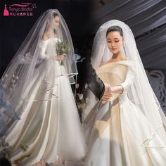 Dazzling Wedding Dresses The Latest Trends And Ideas. Spectacular Wedding Dresses The Latest Trends And Ideas. Celebrity Wedding Dresses, White Wedding Gowns, Wedding Dresses 2018, Luxury Wedding Dress, Cheap Wedding Dress, Designer Wedding Dresses, Bridal Dresses, Wedding Dress Silhouette, Wedding Dress Sleeves
