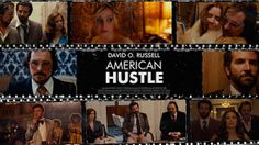 2014 The Oscars 86th DIRECTING American Hustle 瞞天大布局