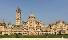 Laxmi Vilas Palace is the largest private dwelling, which is 4 times the size of Buckingham palace. Witness this royal experience with Travel Advisor.
