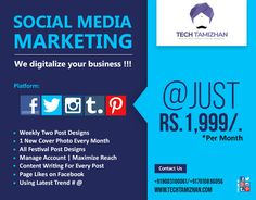 Website Development & Digital Marketing in Chennai Digital Marketing Services, Social Media Marketing, Cover Photo Design, Web Design, Logo Design, Online Advertising, S Mo, Shopping Websites, Cover Photos