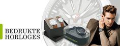 Een compleet nieuwe site http://www.bedrukte-horloges.nl/  Relatiegeschenk horloge  Als uw relaties een mooi horloge relatiegeschenk van u ontvangen, dan zal dat de klantenbinding zeker ten goede komen. Bestel Snel en Goedkoop bij Bedukte-horloges.nl.