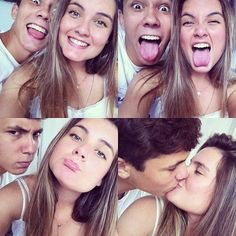 Relationship like this please