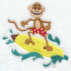 Machine Embroidery Designs at Embroidery Library! - Color Change - E5680