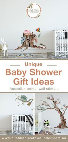 Baby Shower Gifts For Boys, Baby Boy Gifts, Nursery Themes, Nursery Decor, Nursery Art, Nursery Ideas, Nursery Wall Stickers, Nursery Prints, Australian Nursery