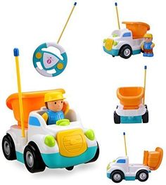 Special Offers - Holy Stone RC Dump Truck Radio Control Toy for Toddlers & Pre-Kindergarten - In stock & Free Shipping. You can save more money! Check It (March 27 2016 at 07:51PM) >> http://rcairplaneusa.net/holy-stone-rc-dump-truck-radio-control-toy-for-toddlers-pre-kindergarten/